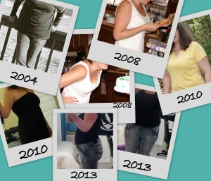 Me2008-2013Collage