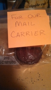 Thank you, Mr(s?). Postman