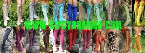 GipsyDharma.com - I'm in love!